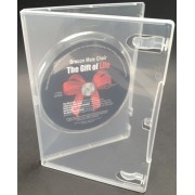 DVD Clear DVD Case 14mm