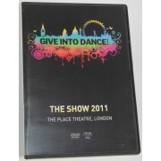 DVD Black DVD Case