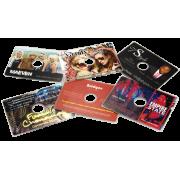 Credit Card CD